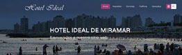 Hotel Ideal de Miramar