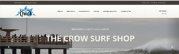 The Crow Surf Shop Miramar